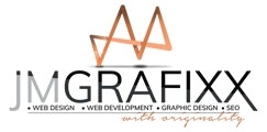 JMGrafixx Web Developers SA Logo Image